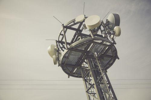 antenna mast antenna monitoring
