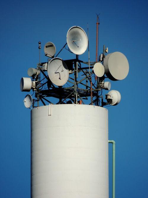 antennas antenna visual pollution