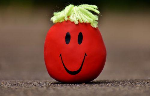 anti-stress ball smiley stress reduction