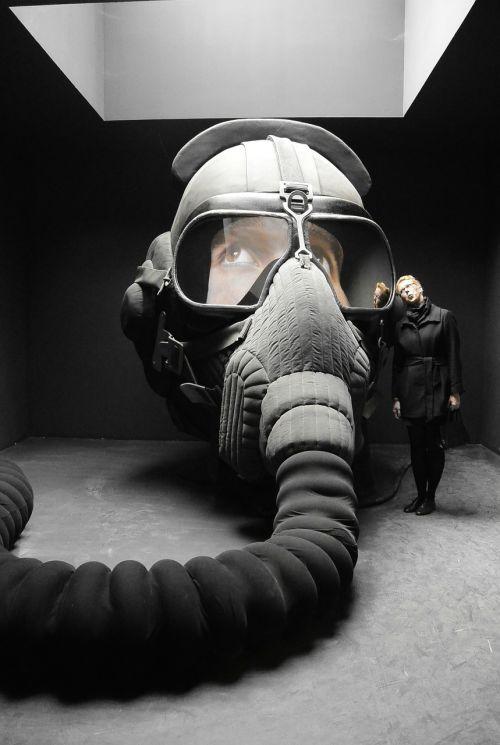 antiaircraft defense art biennale