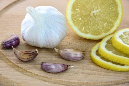 antibiotic antioxidant aroma