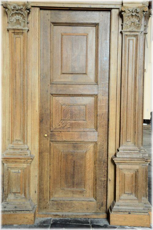 Antique Doors 1