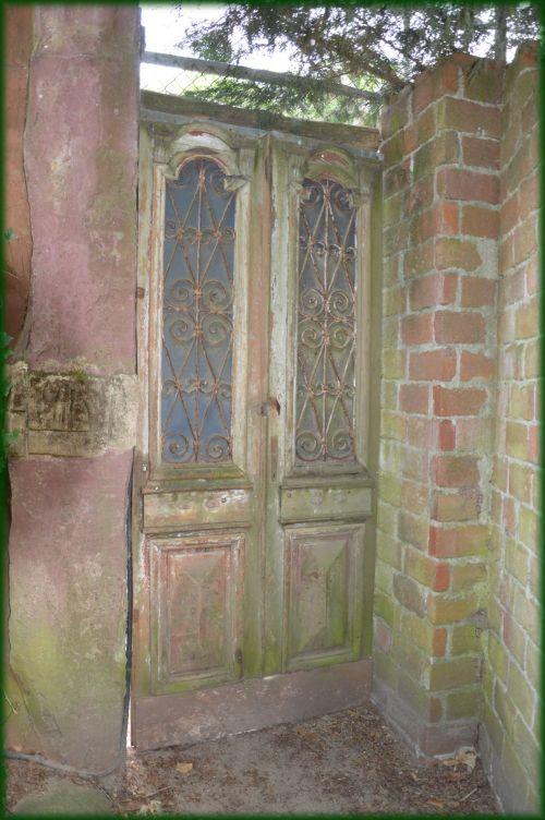 Antique Doors 3