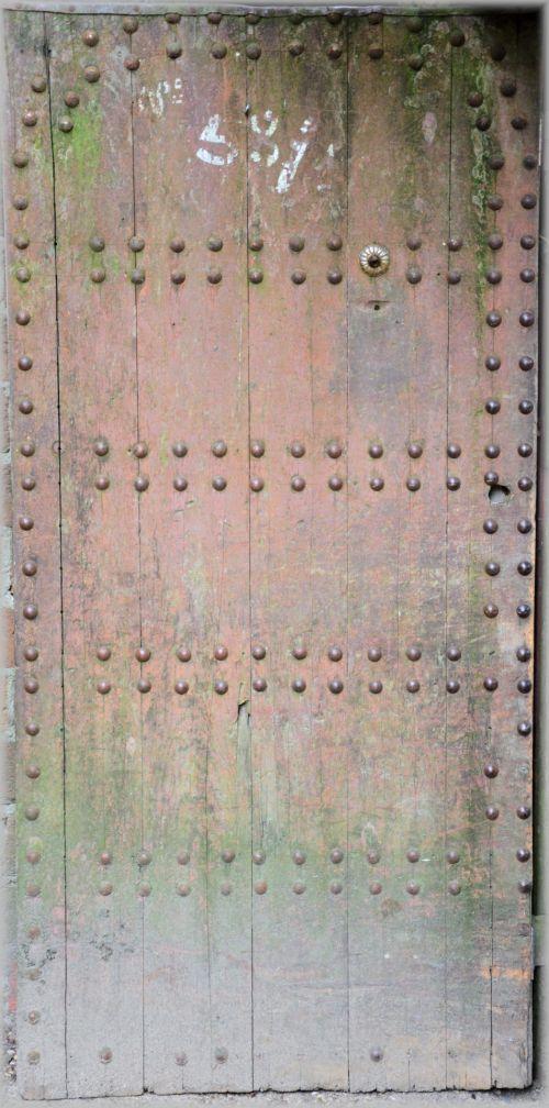 Antique Doors 5