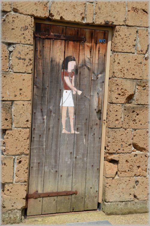 Antique Doors 7