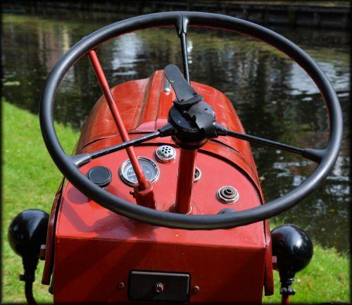 Antique Farm Machinery 03