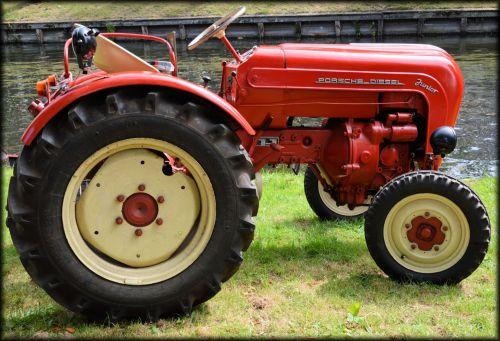 Antique Farm Machinery 04