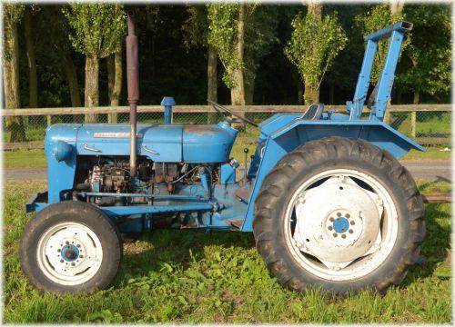 Antique Farm Machinery 08