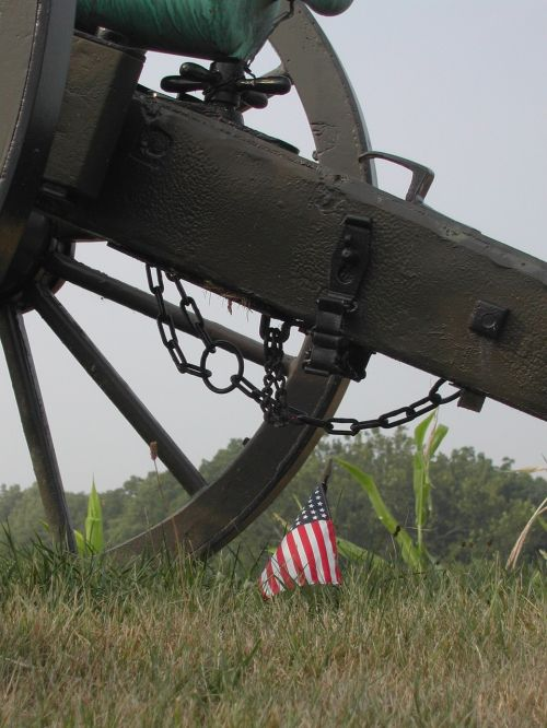 antietam sharpsburg civil war