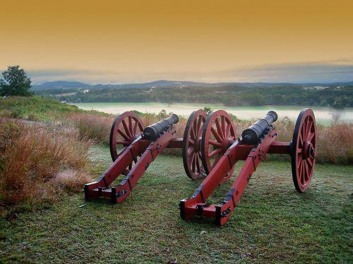 antietam maryland saratoga battlefield