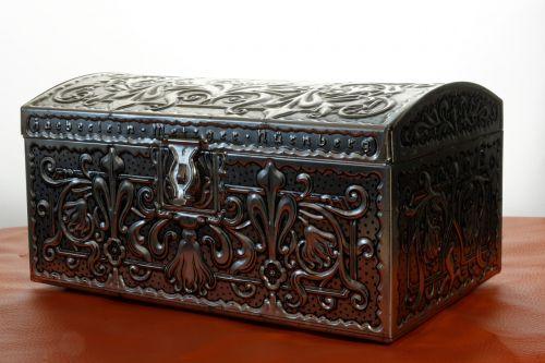 antique box antiques