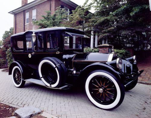 antique automobile vintage