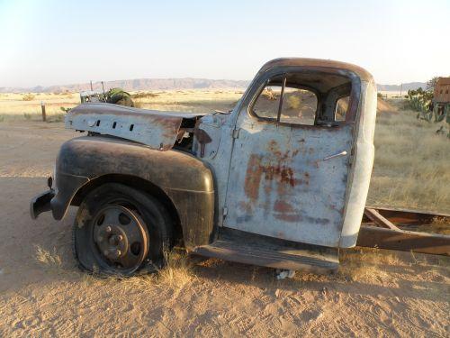 antique desert namibia