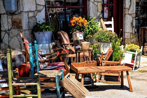 antique shop  vintage  shop