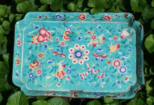 antique tray tray antique