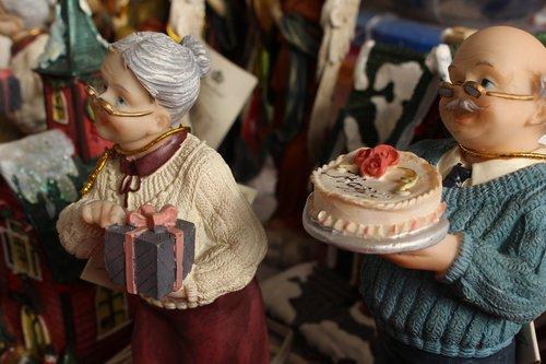 antiques  old figures  ceramic