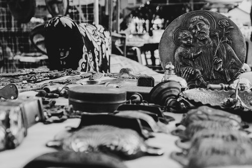 antiques  fasting  christian