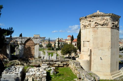 antiquity archaeology excavation