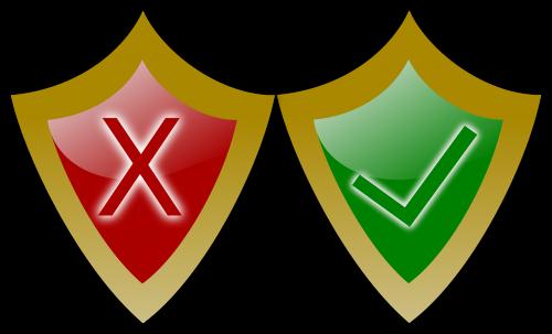 antivirus firewall status