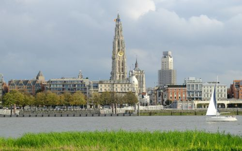antwerp conducted by tower farmers tower