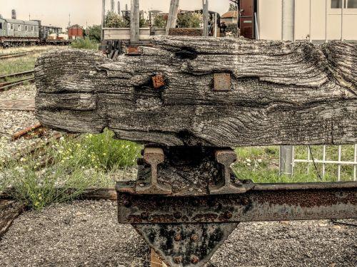 anvil stootbuffer railways
