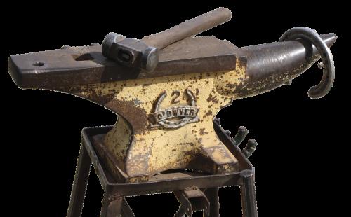 anvil blacksmith craft