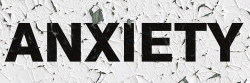 anxiety stress depression