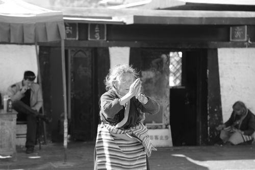 ao prayer north korea