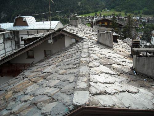 aosta roofs tiles