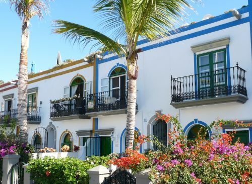 apartment terraced house holiday
