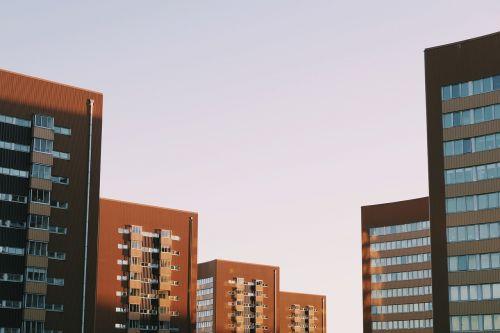 apartments condos flats
