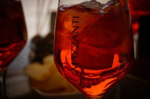 aperitif cold drink