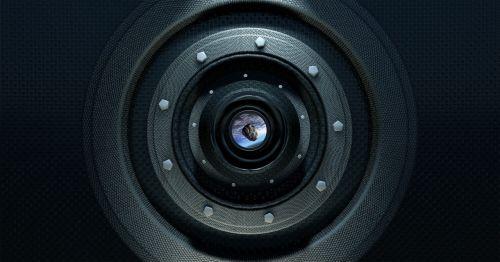 aperture screw metal