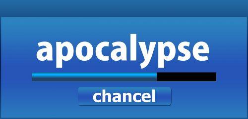 apocalypse setting end