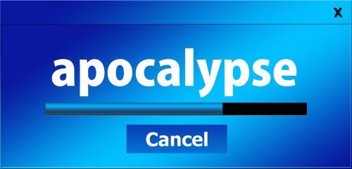 apocalypse crash stop