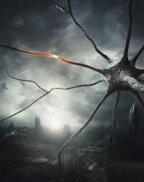 apocalypse neural invasion