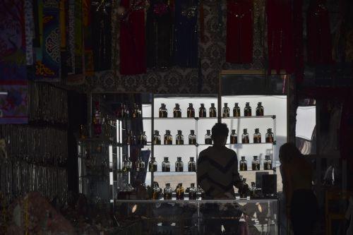 Apothecary Shop