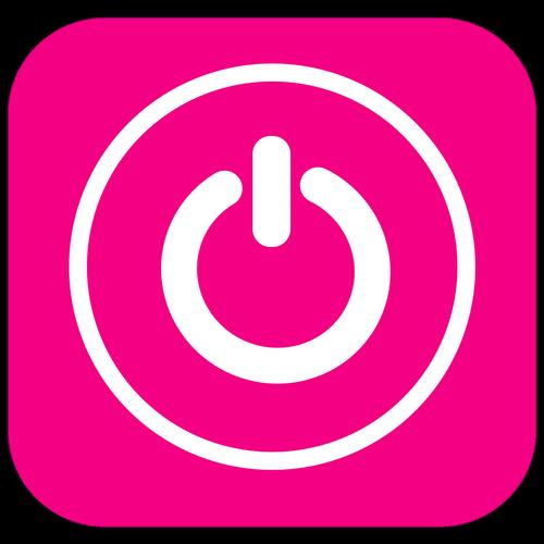 app icon  app launcher icon  icon switch on