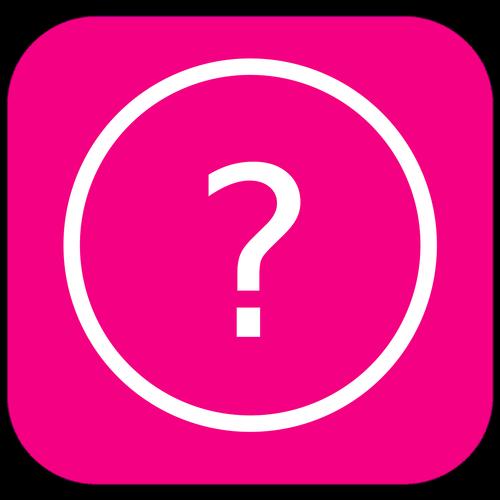 app icon  icon help  icon