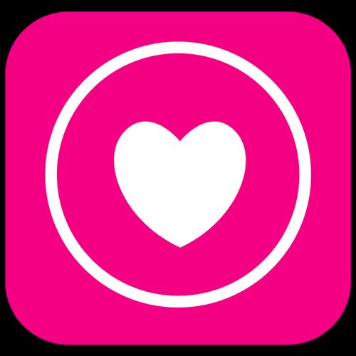 app icon  launcher icon  like