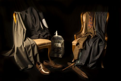 apparel costumes tailor