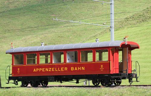 appenzeller pave appenzell railways