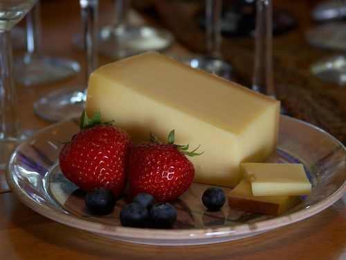 appenzeller cheese milk product