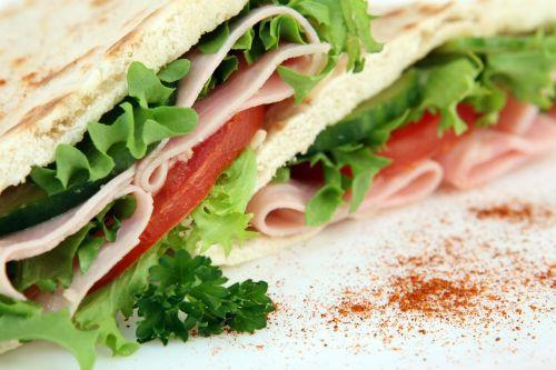 appetizer bread bun