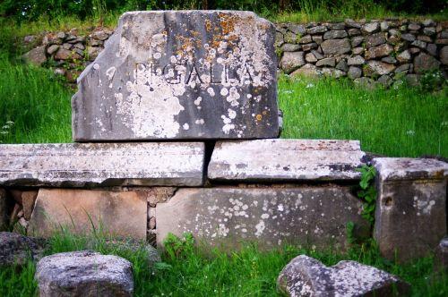 appia antica rome roman