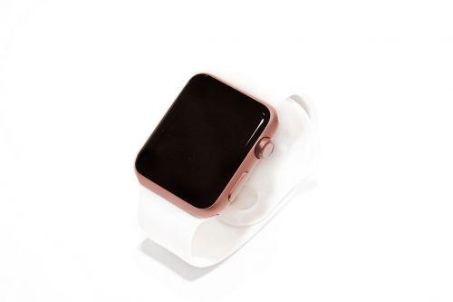 apple watch smart