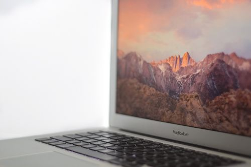 apple apple inc macbook