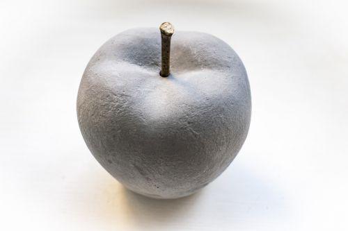 apple stone grey