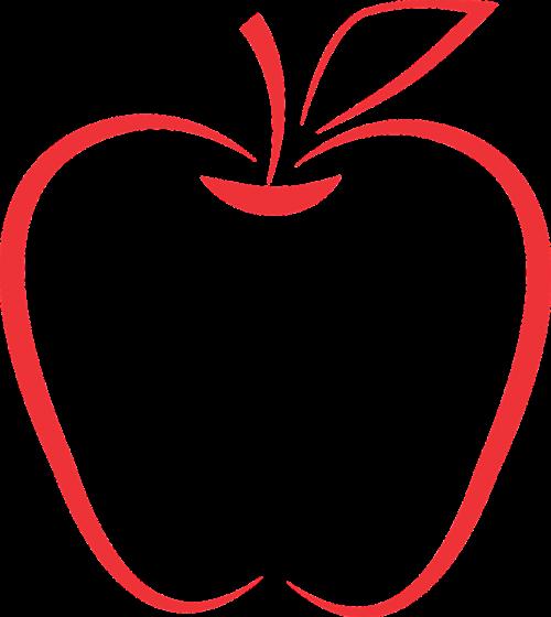 apple school days school