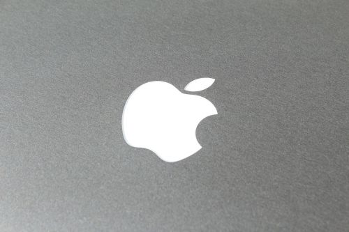 apple macbook logo